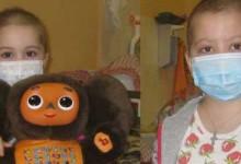 Помощь детям в больницах
