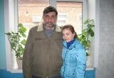 Александр Батов, пенсионер, астма, нищета
