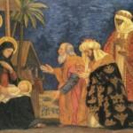 «В Рождество все немного волхвы…» (И.Бродский)