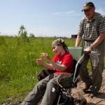 О детях-инвалидах в селе Давыдово
