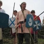 «Ратники Святой Руси» — единственный в России фестиваль военно-исторической реконструкции