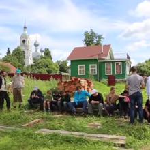 Лагерю в Давыдово срочно нужна помощь!